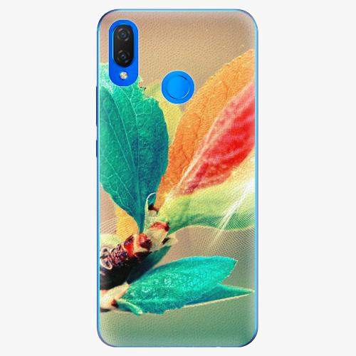 Plastový kryt iSaprio - Autumn 02 - Huawei Nova 3i