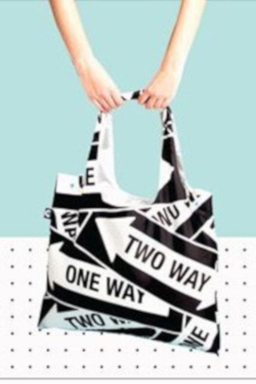 Stylová nákupní taška BG Berlin Eco Bag All Ways