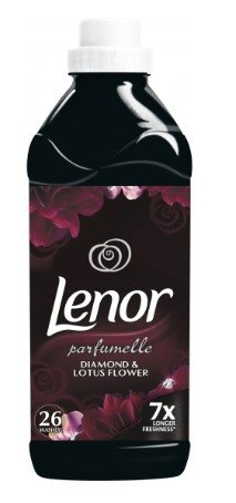Parfumelle Diamond & Lotus Flower aviváž, 26 praní, 780 ml