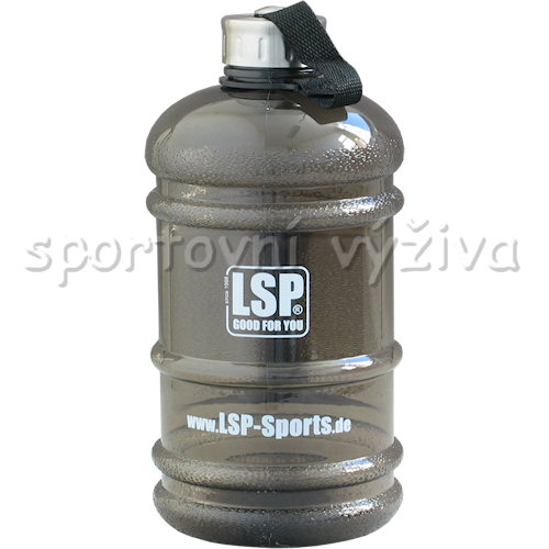 Bottle water jug + barel na vodu 2200ml