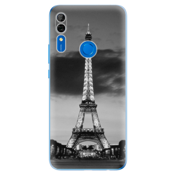 Odolné silikonové pouzdro iSaprio - Midnight in Paris - Huawei P Smart Z
