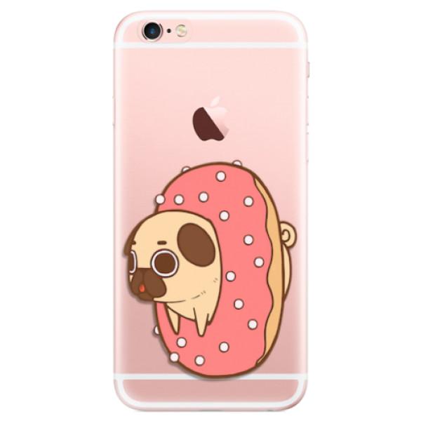 Odolné silikonové pouzdro iSaprio - Dog 04 - iPhone 6 Plus/6S Plus