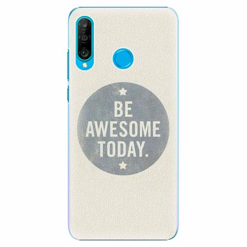 Plastový kryt iSaprio - Awesome 02 - Huawei P30 Lite
