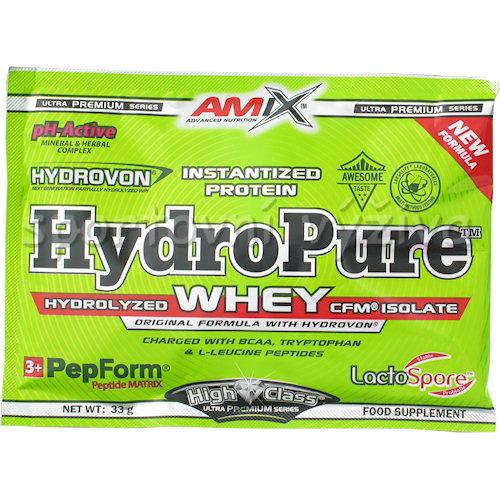 Hydro Pure Whey 33g