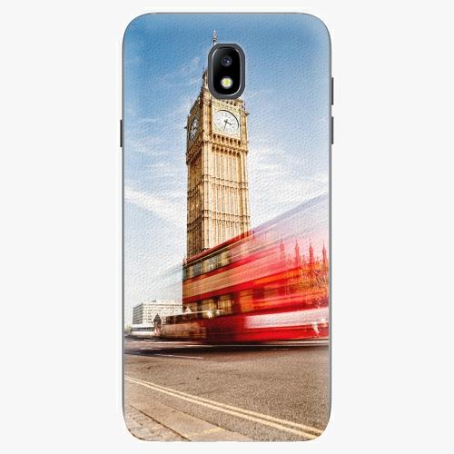 Plastový kryt iSaprio - London 01 - Samsung Galaxy J7 2017