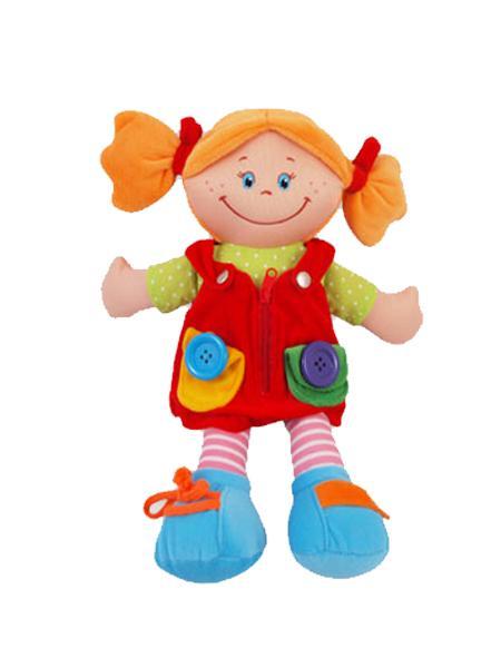 Dětská panenka holčička Baby Mix - dle obrázku
