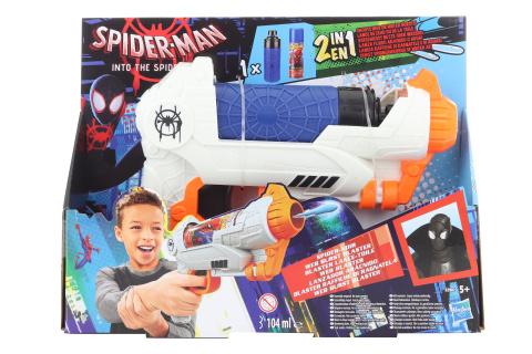 Spiderman Filmový blaster na pavučinu TV 1.10.-31.12.
