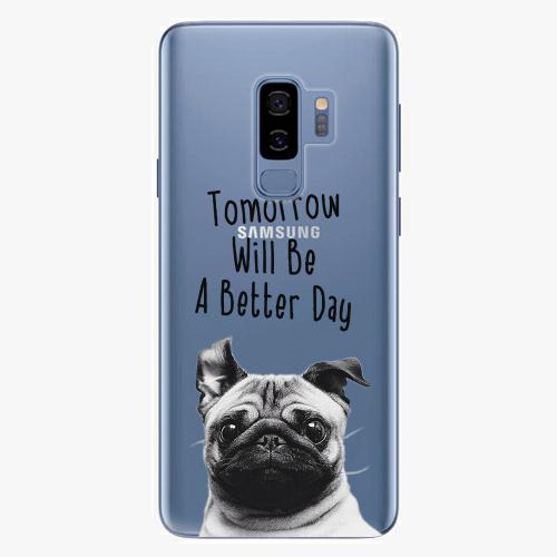 Plastový kryt iSaprio - Better Day 01 - Samsung Galaxy S9 Plus