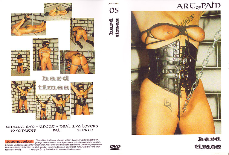 DVD hard times