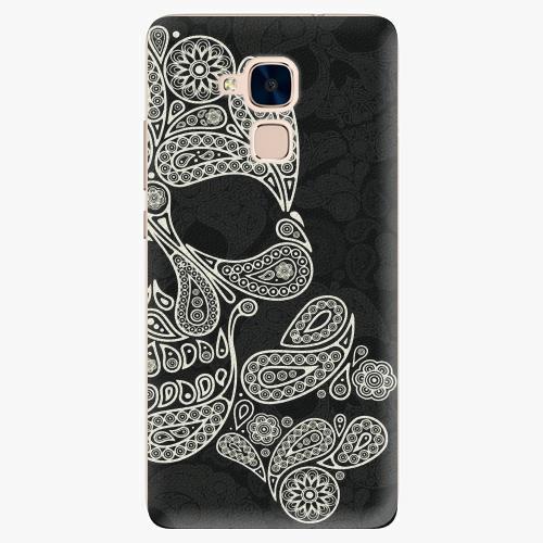 Plastový kryt iSaprio - Mayan Skull - Huawei Honor 7 Lite