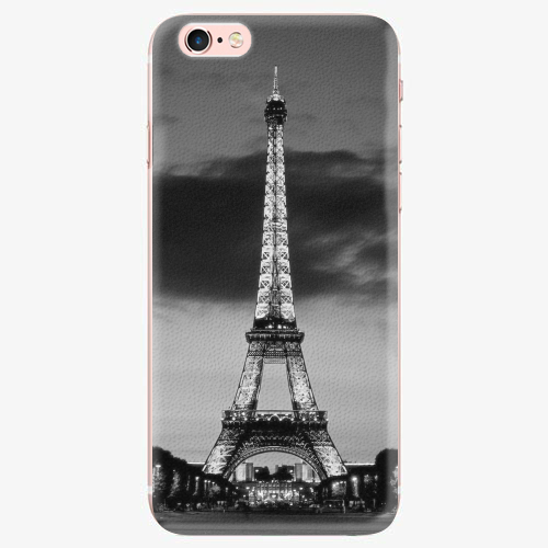 Plastový kryt iSaprio - Midnight in Paris - iPhone 7