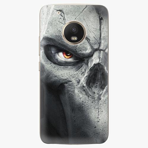 Plastový kryt iSaprio - Horror - Lenovo Moto G5 Plus
