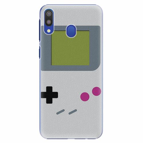 Plastový kryt iSaprio - The Game - Samsung Galaxy M20