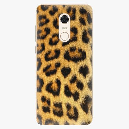 Plastový kryt iSaprio - Jaguar Skin - Xiaomi Redmi 5 Plus