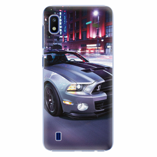 Plastový kryt iSaprio - Mustang - Samsung Galaxy A10