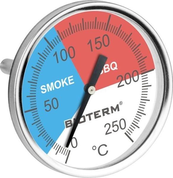 Teploměr do udírny 0-250°C