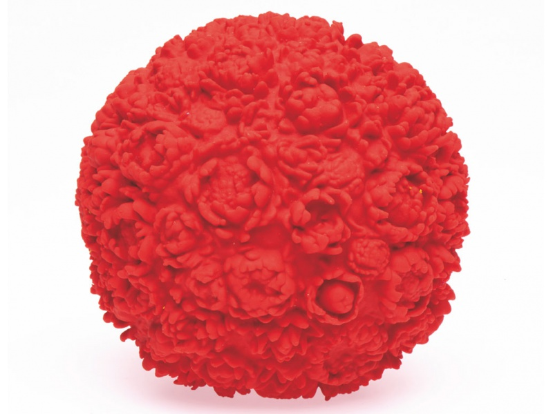 Lanco Pets - Hračka pro psy - Květinový míček