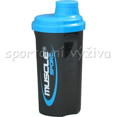 Shaker Musclesport - šejkr na nápoje