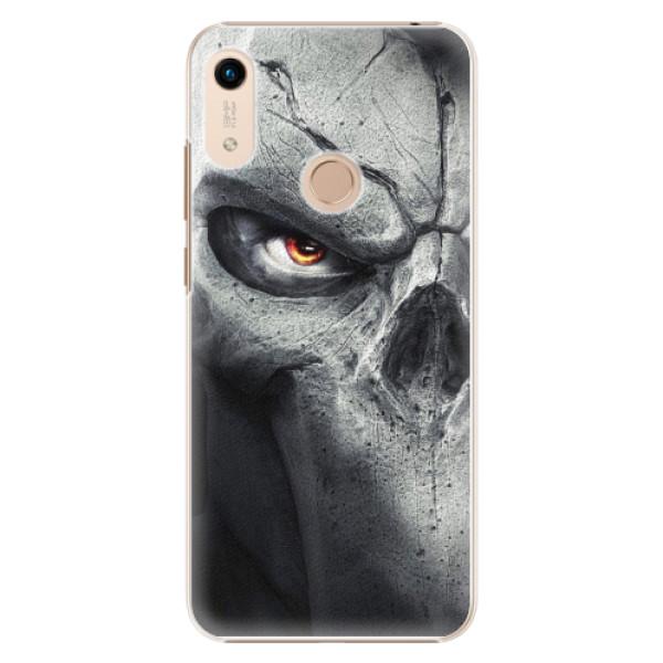 Plastové pouzdro iSaprio - Horror - Huawei Honor 8A