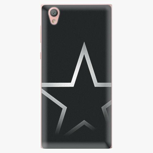 Plastový kryt iSaprio - Star - Sony Xperia L1