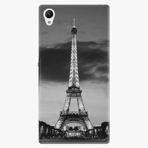 Plastový kryt iSaprio - Midnight in Paris - Sony Xperia Z1