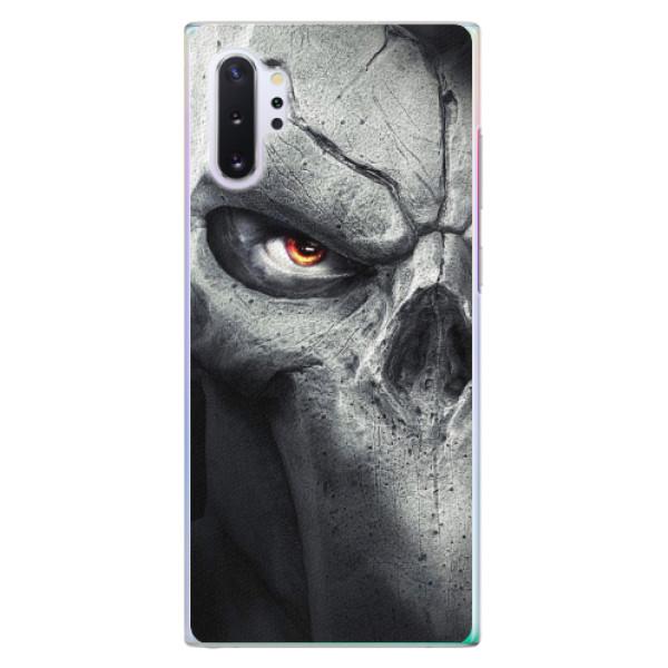 Plastové pouzdro iSaprio - Horror - Samsung Galaxy Note 10+