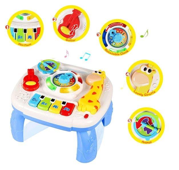 detsky-hrajici-stolecek-2-v-1-zirafka
