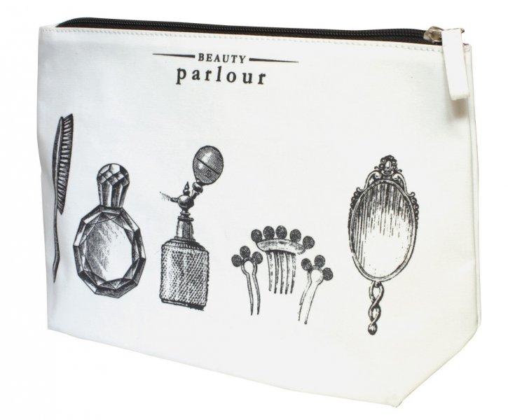 Kosmetická taštička - Salon krásy
