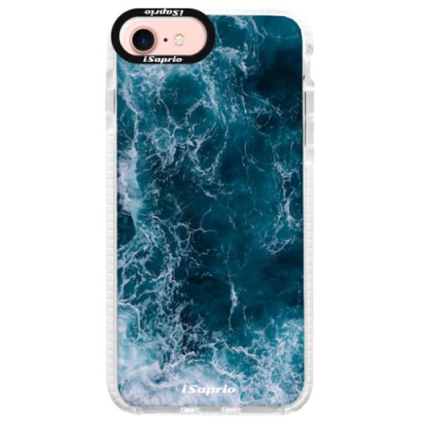 Silikonové pouzdro Bumper iSaprio - Ocean - iPhone 7