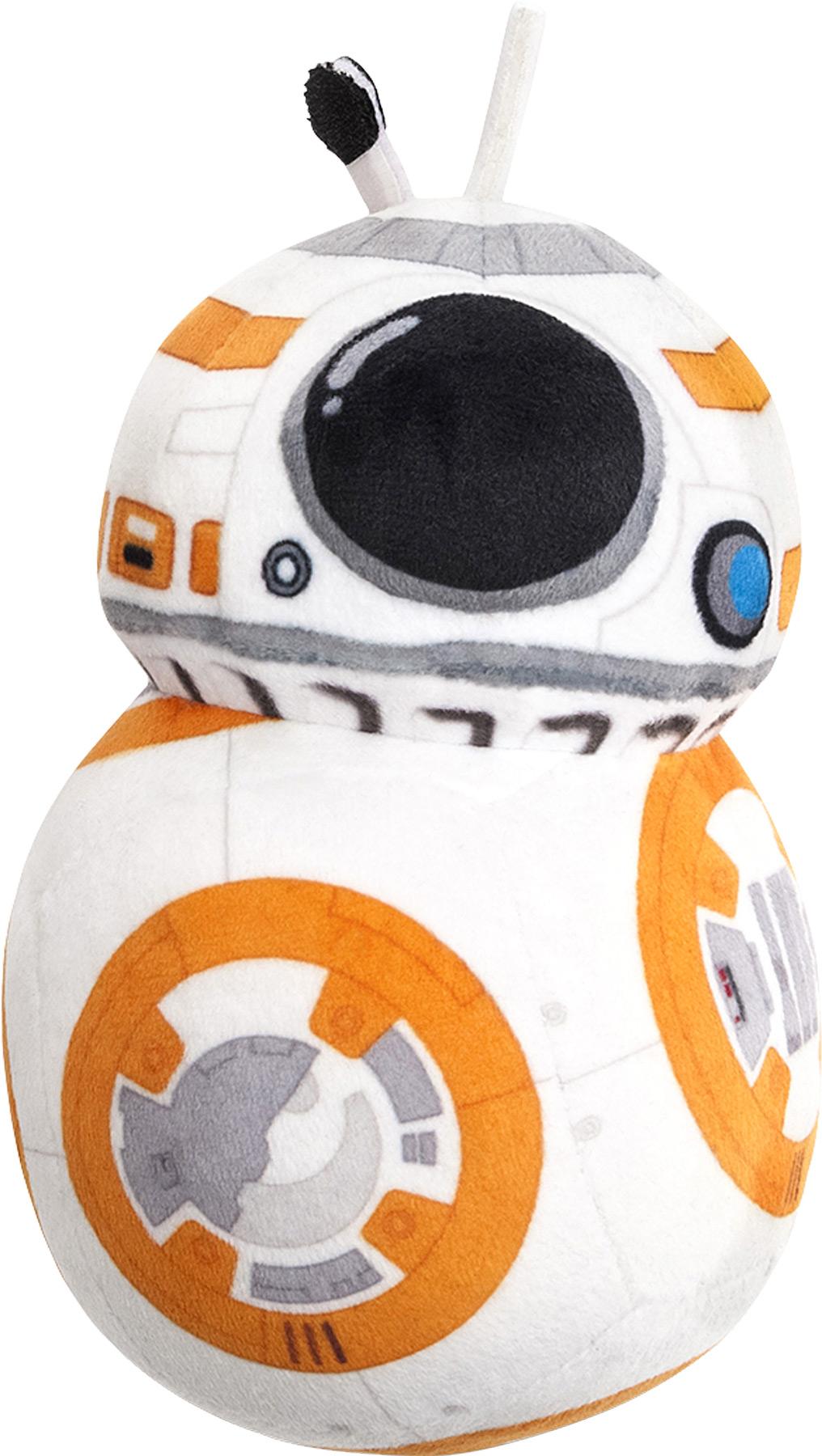Small Foot Star Wars plyšový BB-8