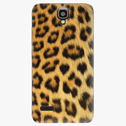 Plastový kryt iSaprio - Jaguar Skin - Huawei Ascend Y5