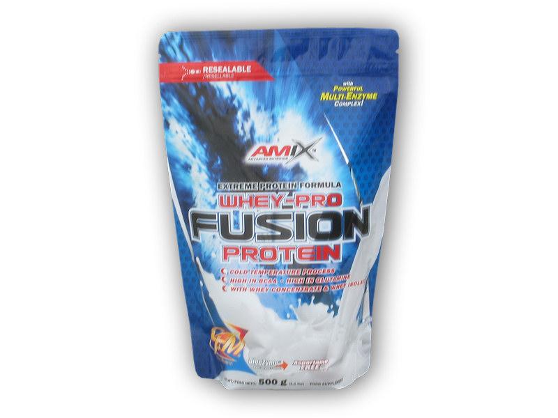 WheyPro Fusion Protein 500g