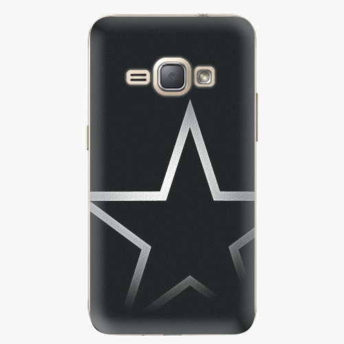 Plastový kryt iSaprio - Star - Samsung Galaxy J1 2016