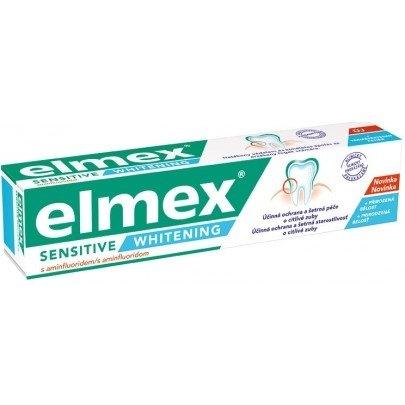 Sensitive Professional Gentle Whitening zubní pasta 75 ml