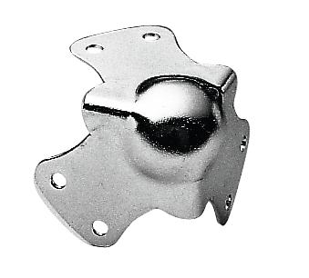 Roh ocelový kulatý 39mm