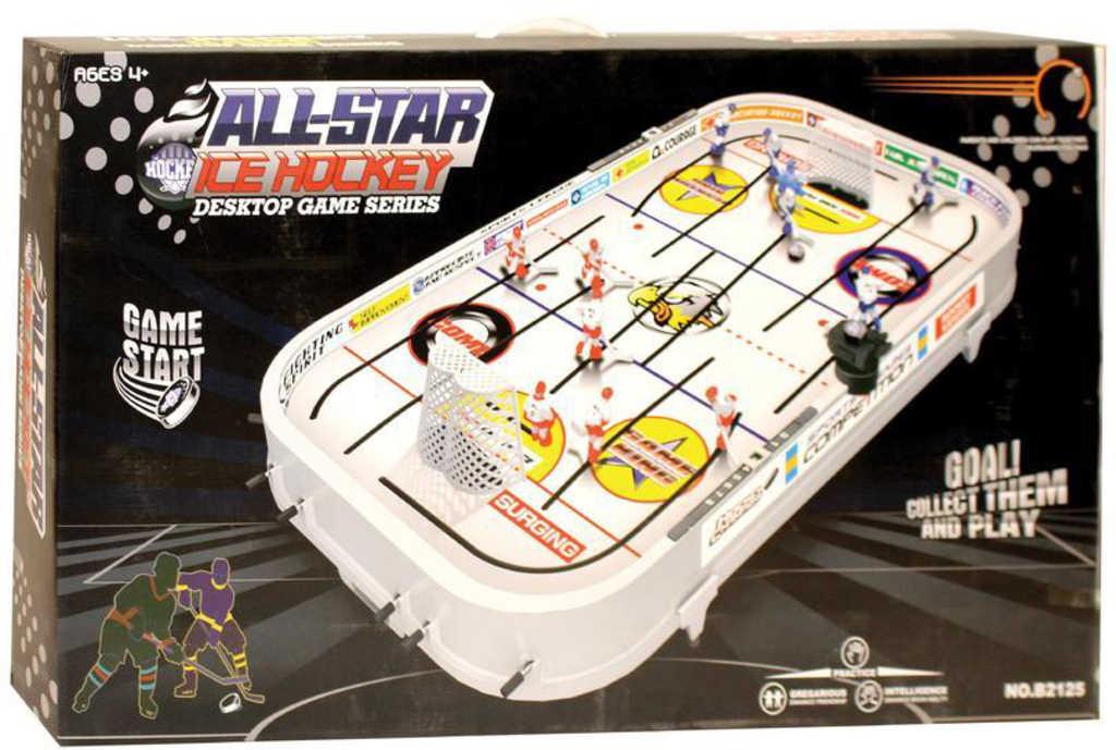 Hra maxi hokej stolní velký *SPOLEČENSKÉ HRY*