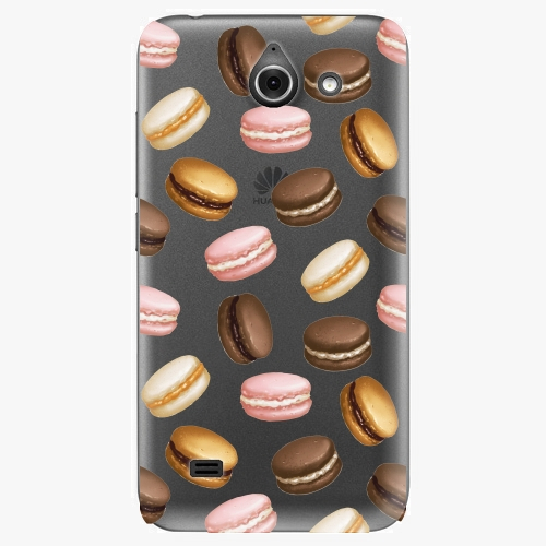 Plastový kryt iSaprio - Macaron Pattern - Huawei Ascend Y550