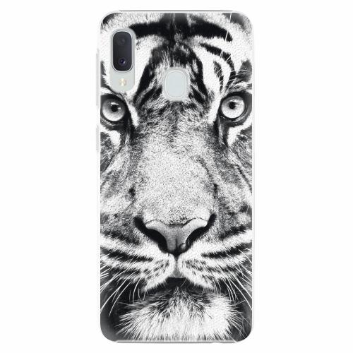 Plastový kryt iSaprio - Tiger Face - Samsung Galaxy A20e