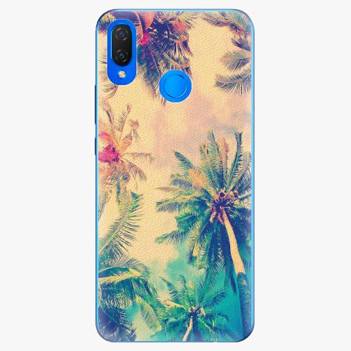 Plastový kryt iSaprio - Palm Beach - Huawei Nova 3i