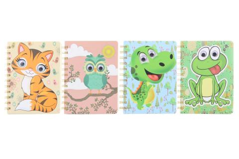Zápisník zvířátka