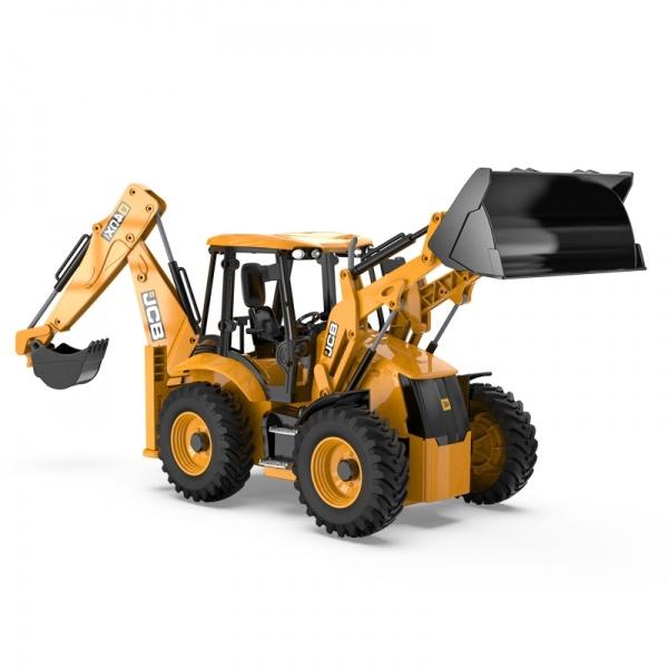 JCB Traktor bagr 1:20 RTR 2,4Ghz