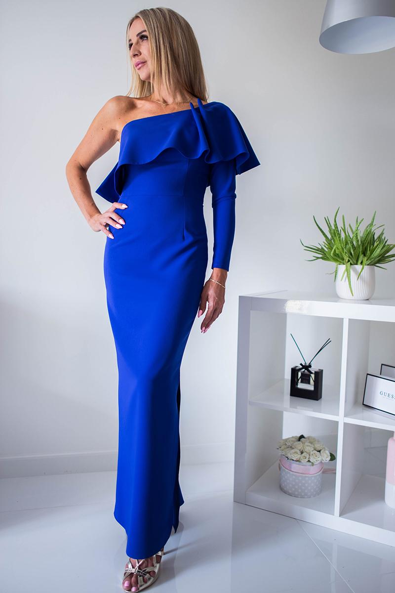 Večerní šaty model 121355 Jersa