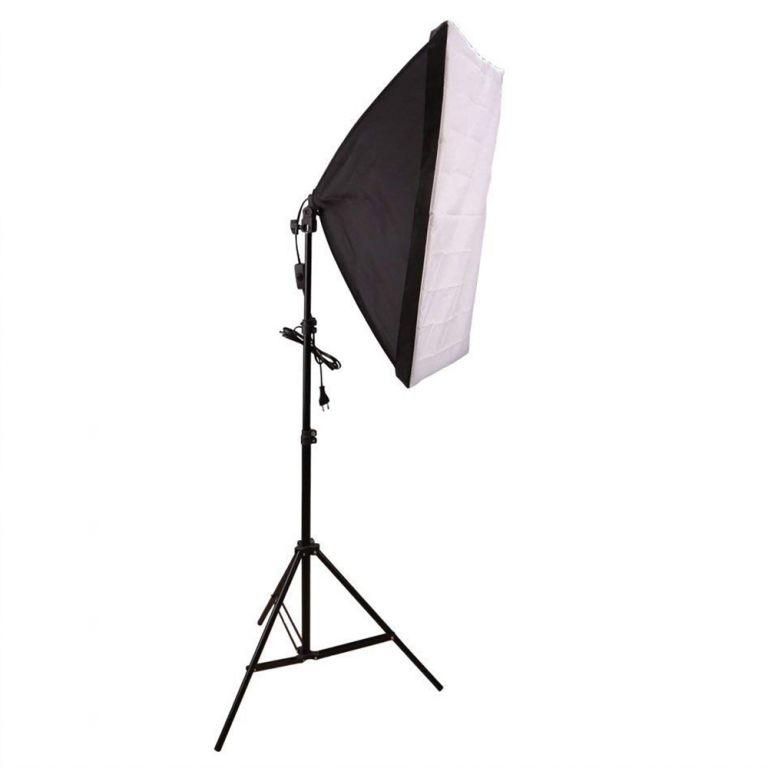studiova-sada-stativ-softbox-a-lampa-kontinualniho-svetla