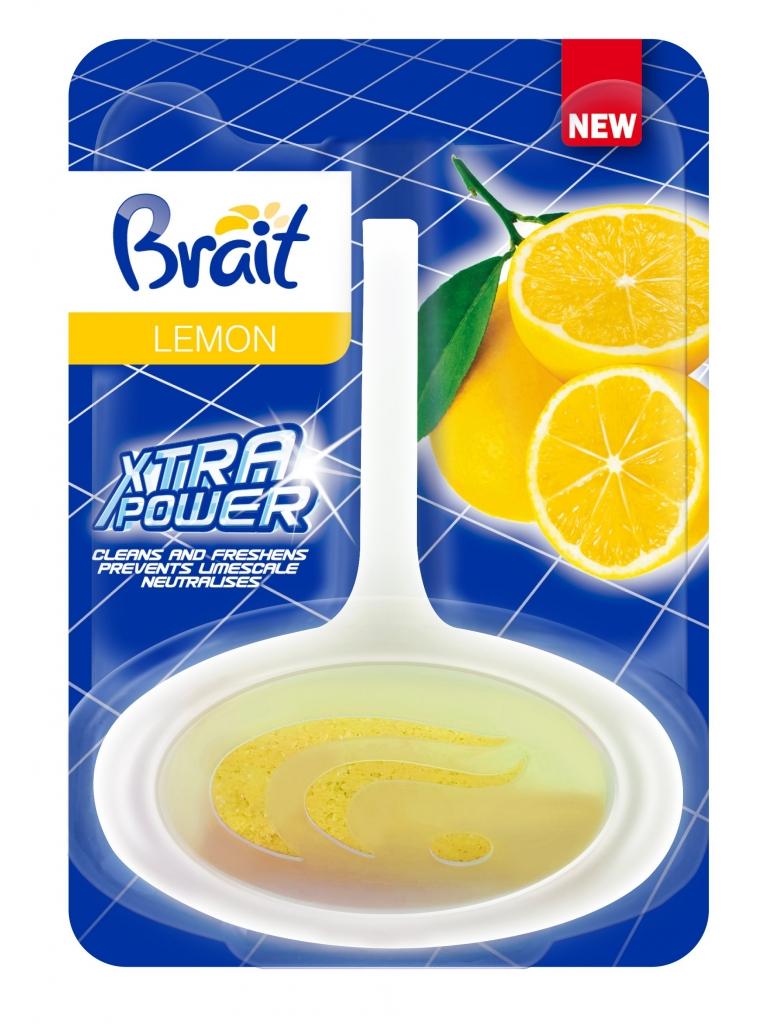 Lemon WC blok 40 g