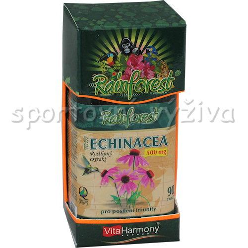 Echinacea 500mg 90 tablet