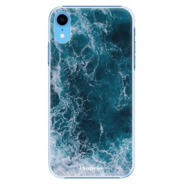 Plastové pouzdro iSaprio - Ocean - iPhone XR