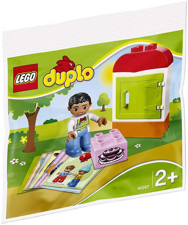 LEGO DUPLO Můj první set v sáčku 40267