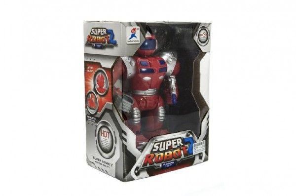 Robot bojovník - 23 cm