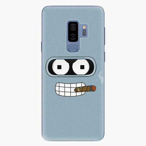 Plastový kryt iSaprio - Bender - Samsung Galaxy S9 Plus