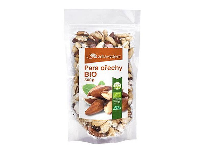 Para <b>ořechy</b> BIO 500g